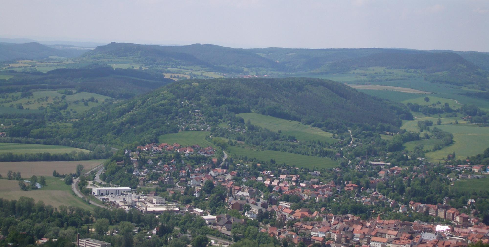 Mahn- und Gedenkstätte Walpersberg